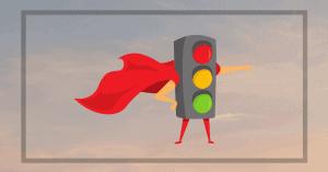semáforo de ruido online